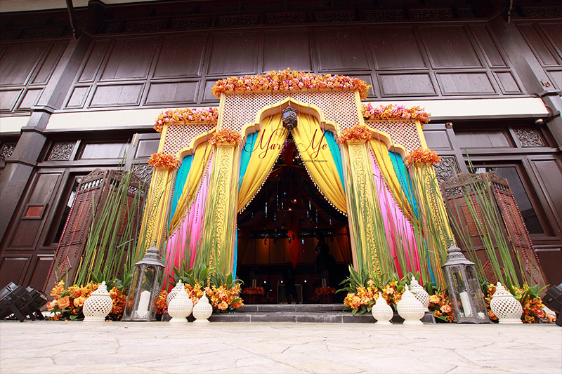 weddings in malaysia The fusion of vibrant city life and peaceful tropical splendour means that malaysia  offers something for every couple for destination weddings.