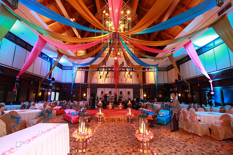 Wedding decoration pictures by marry me wedding planners in india load more junglespirit Gallery