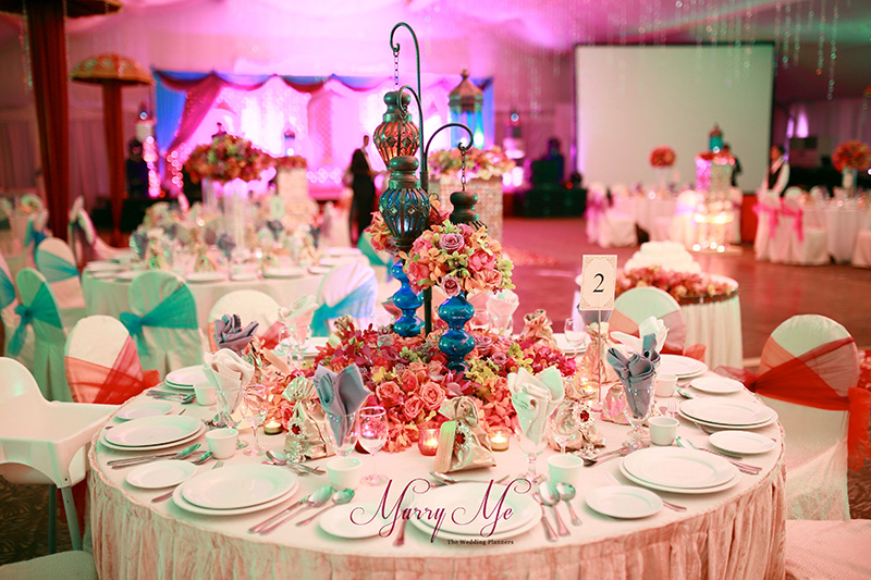 Wedding decoration pictures by marry me wedding planners in india load more junglespirit Images
