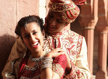 wedding tours in India