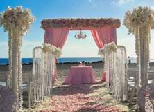 wedding venues in Goa