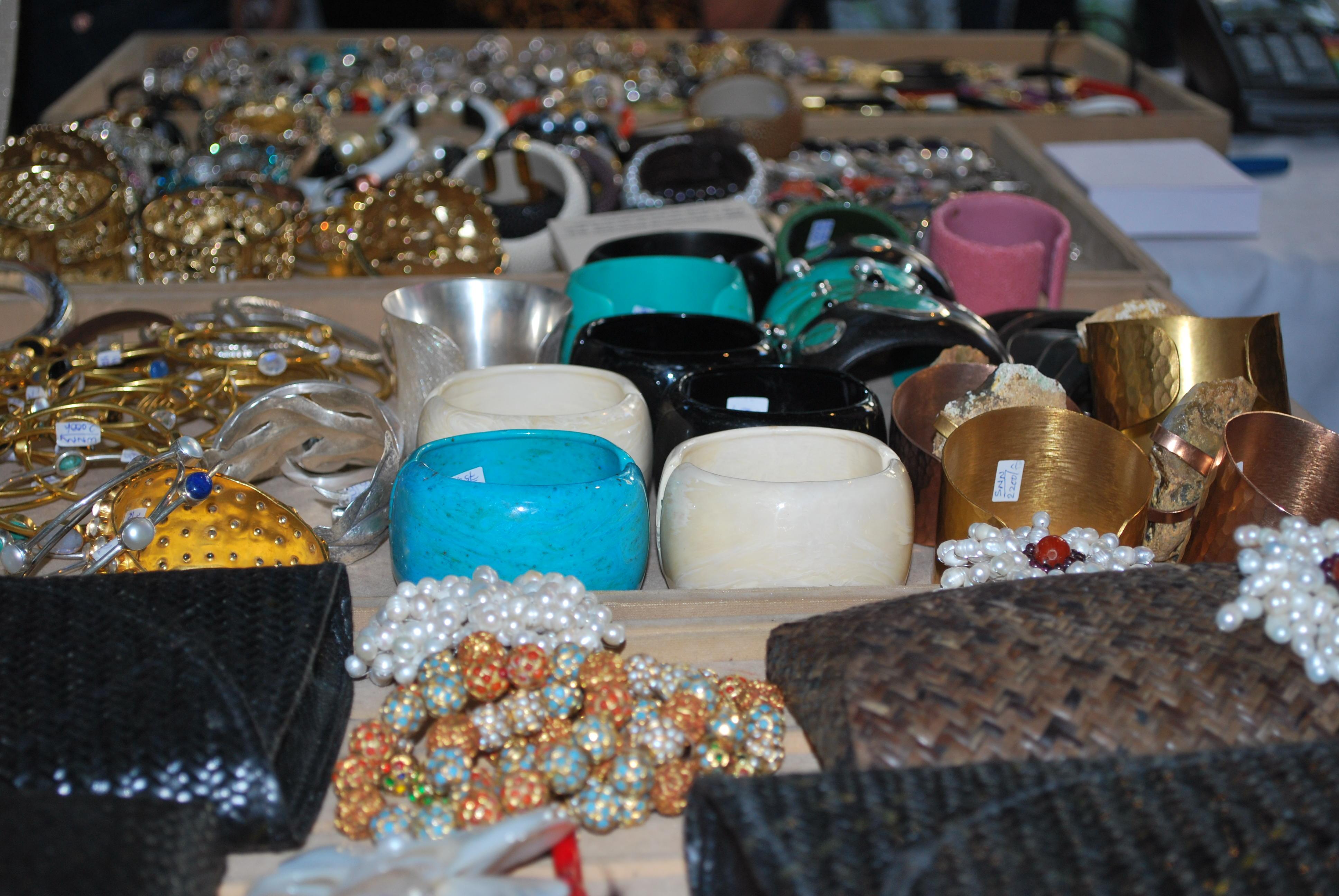 Bazaar & Bling 1
