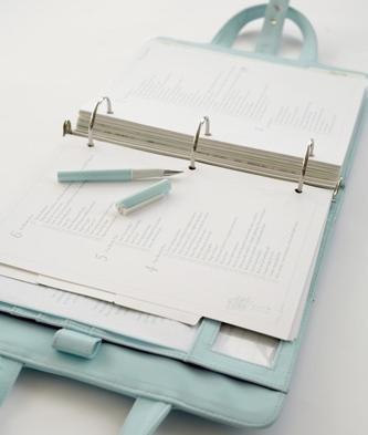 Ultimate Wedding Organizer Planner Book