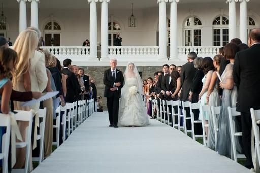 chelsea clinton wedding pictures. chelsea clinton wedding