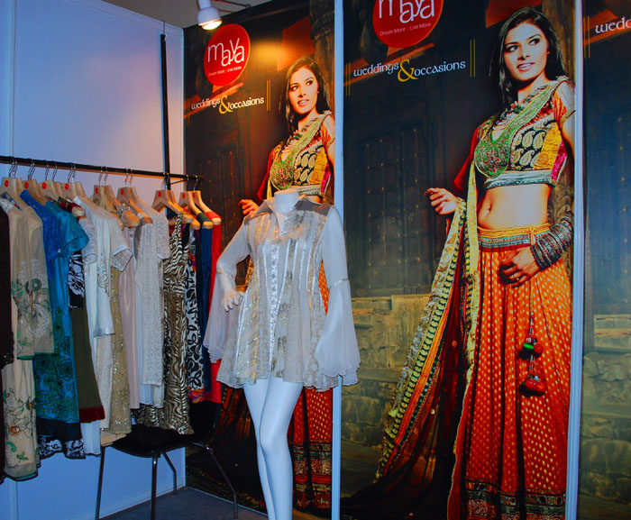 So you can expect nothing but the best in traditional Indian wedding attire
