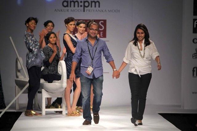 Ankur & Priyanka Modi-3