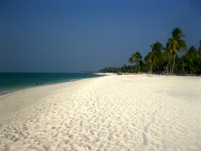 Beach Wedding in Lakshadweep Islands