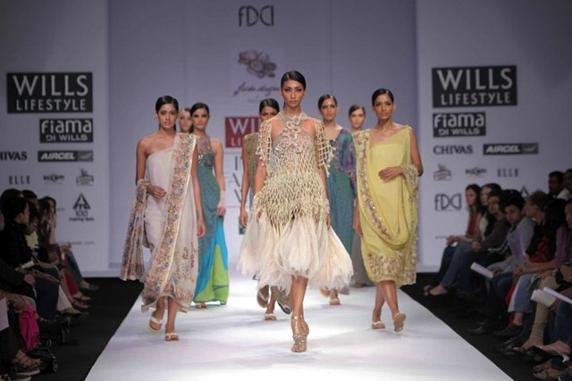 Geisha Designs by Paras & Shalini 2