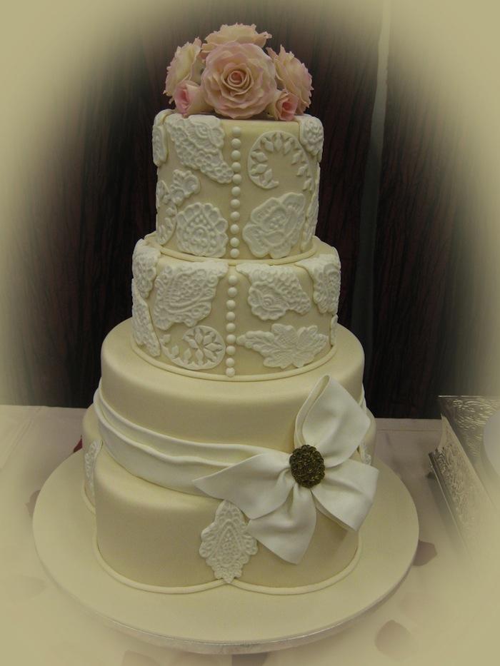 Cake Decorating Checklist : Rahena s blog: This wedding bird cage wedding card holder ...