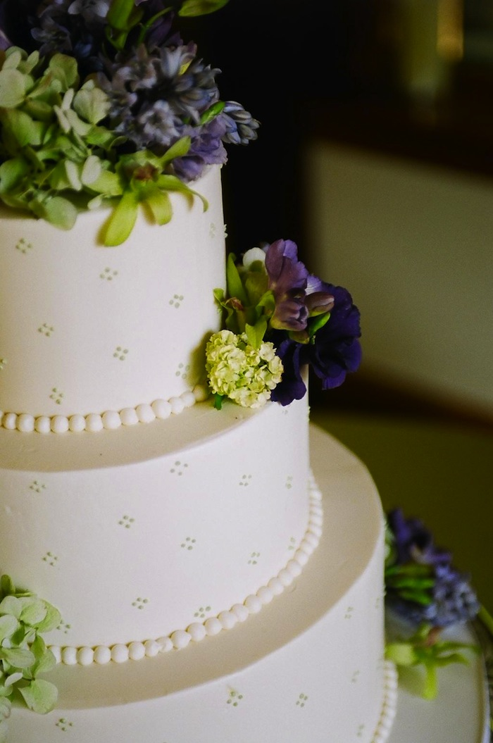 wedding-cake designer