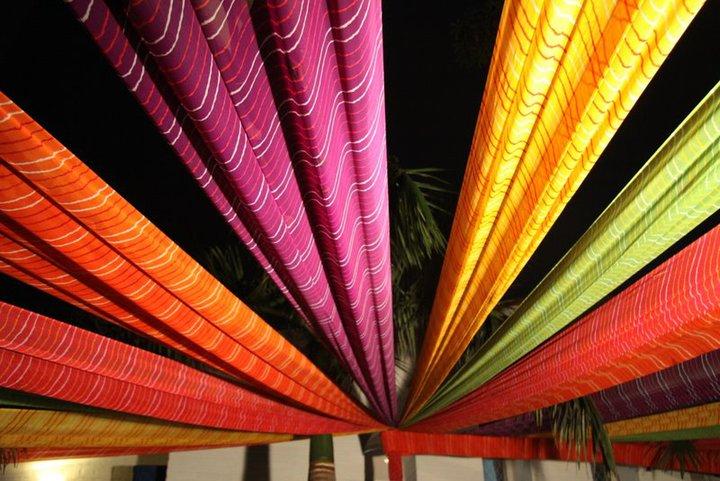 Indian Wedding Décor Elements