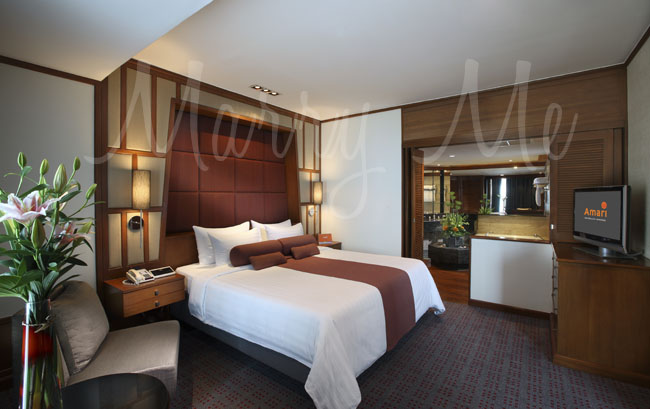 Executive-suite-Amari-Thailand