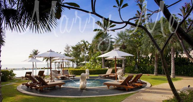 Garden View-Thailand-Hotel
