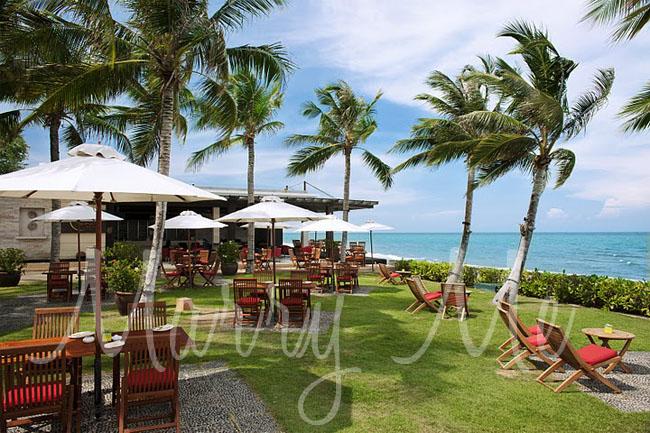 Luna Lanai Restaurant-shereton-thailand