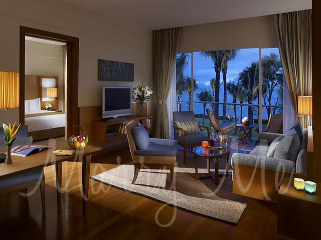 Sheraton Hua Hin Resort & Spa Suite