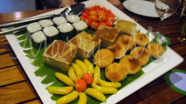 dessert-Holiday-Inn-Hua-Hin-Thailand