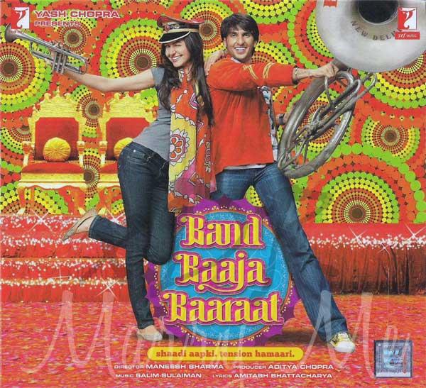 Band-Baaja-Bharat