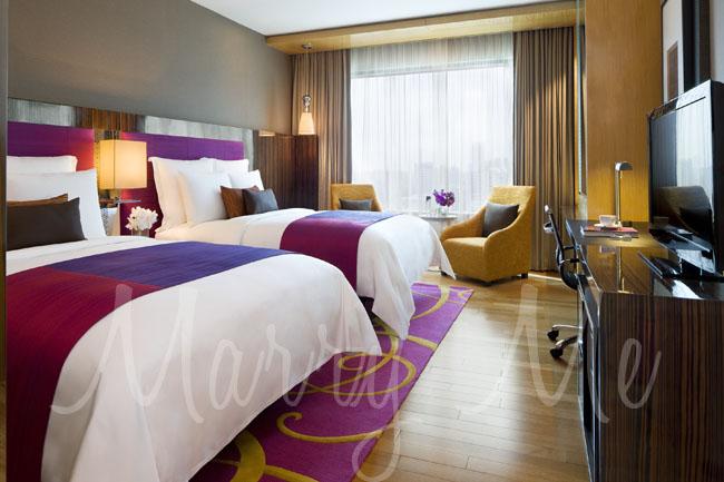 Deluxe Room Renaissance Thailand