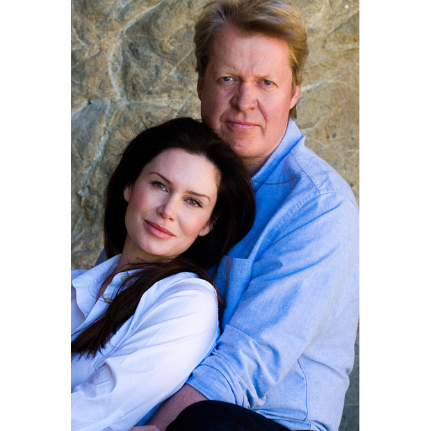 Earl Spencer & Karen Gordon