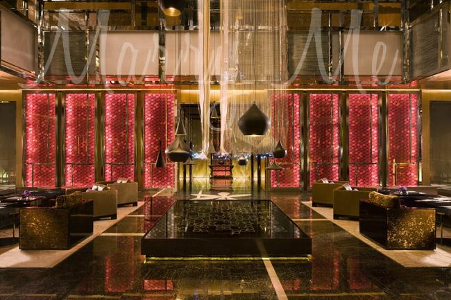 Hotel_Lobby Renissance-Thailand