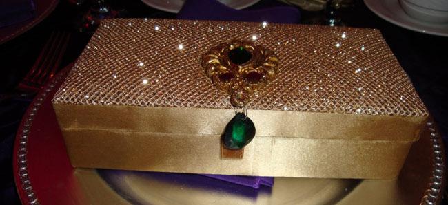 Indian wedding gifting box