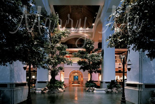 Lobby-Grand-Hyatt-Thailand
