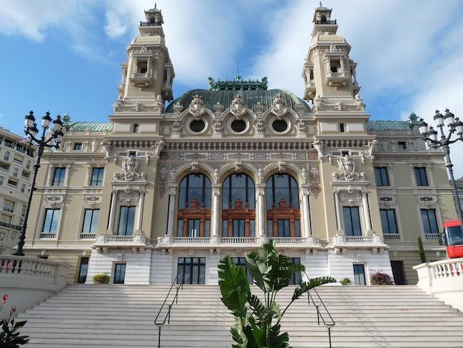 Monte-Carlo-Opera