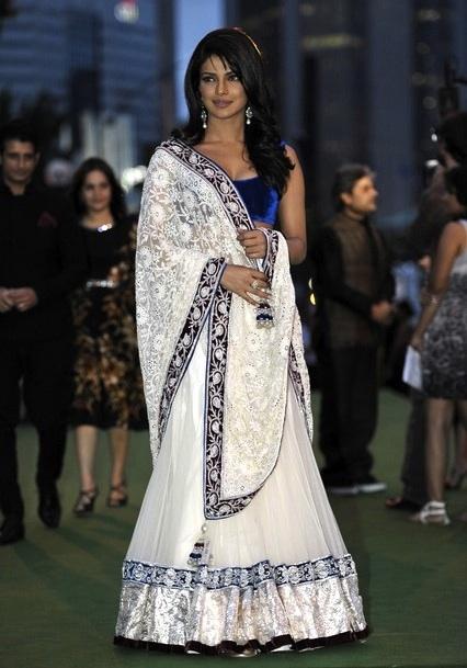 Priyanka Chopra at IIFA 2011