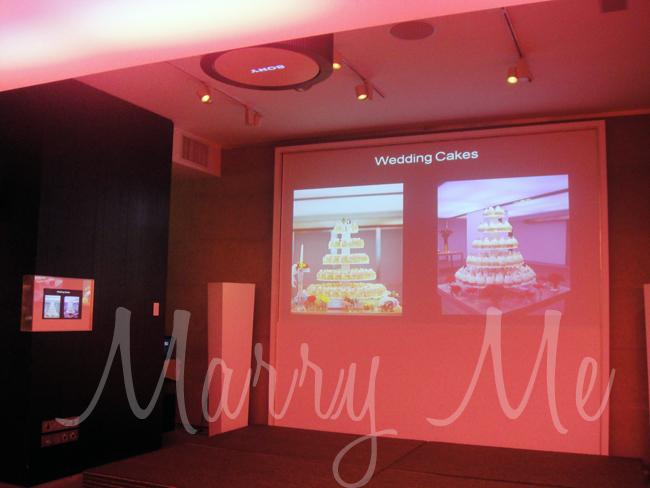 Wedding-presentation-Hyatt