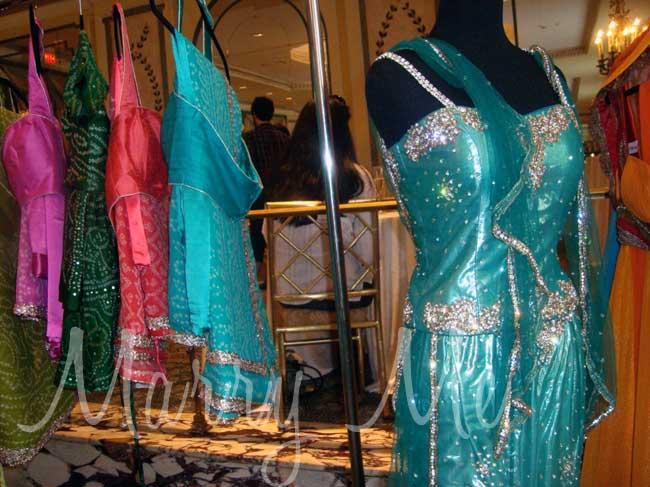 bridal-wear-Indian-wedding