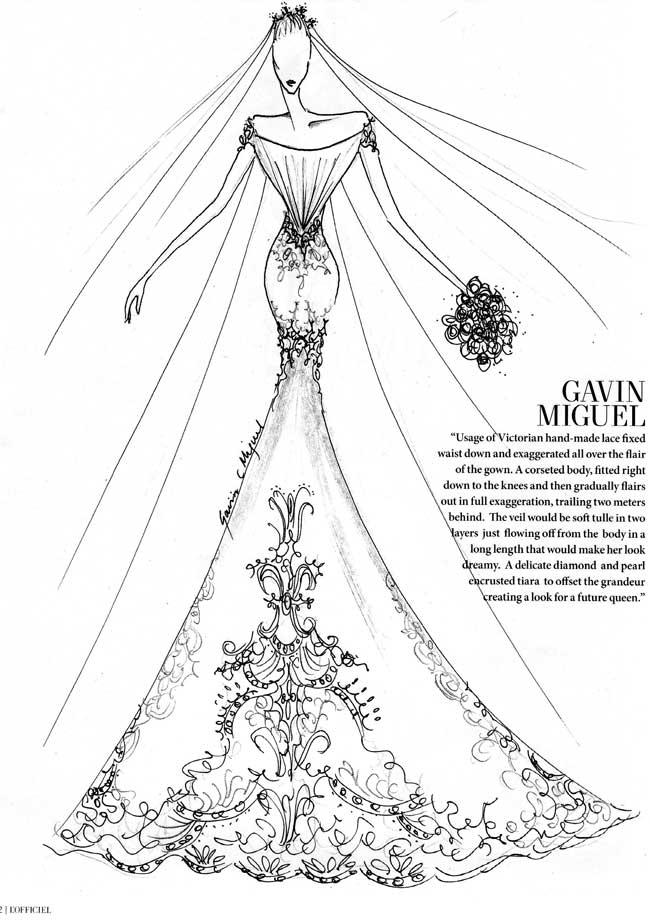 gavin-miguel-wedding-dress-sketch