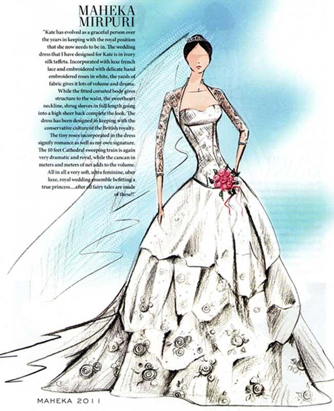 maheka-mirpuri-wedding-dress-sketch