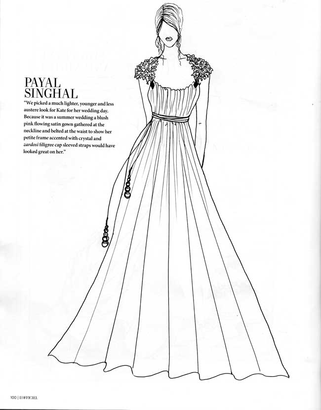 payal-singhal-wedding-dress-sketch-3