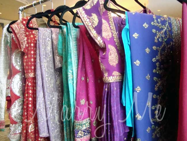 sarees-at-wedding-show