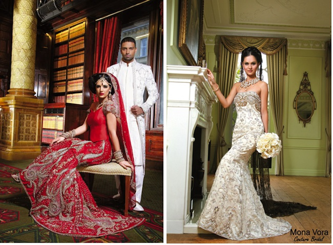 Guest Post | British Trends for Indian Weddings