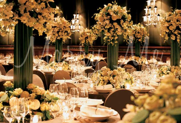Indian wedding-decor-thailand