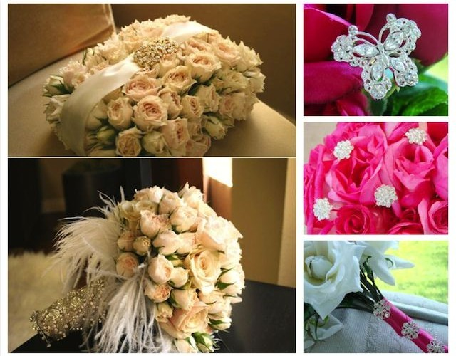 Types Of Wedding Flowers 91 Popular Glam up your Bridal