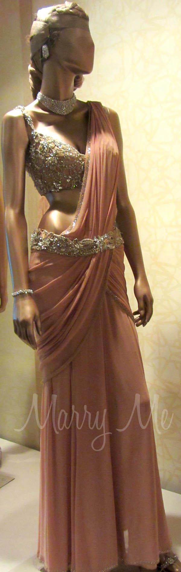 Bridal show Mumbai Tarun
