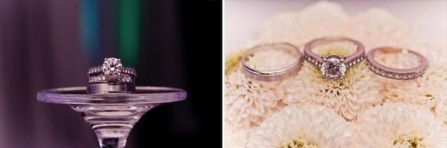 Indian wedding engagement ring