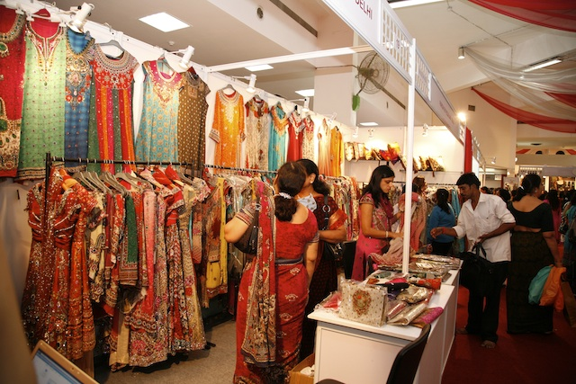 Marwar Shopping show