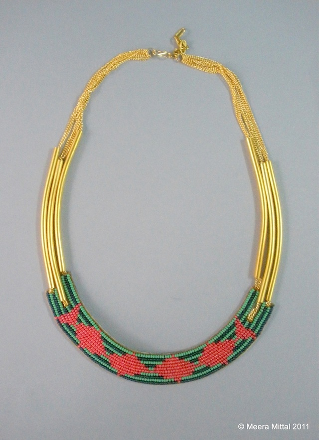 Tahina Necklace