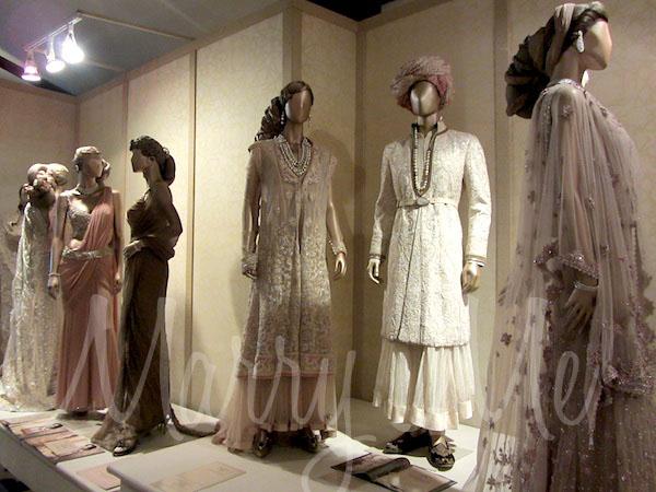 Tarun Tahiliani bridal show