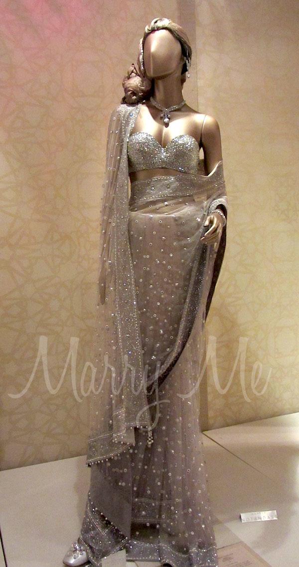 Tarun bridal show