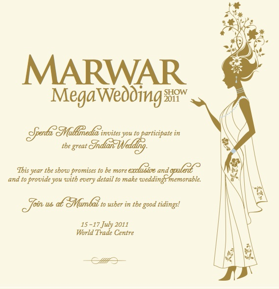 marwar mega wedding show 2011