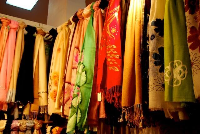 shawls in Mumbai - shawlart