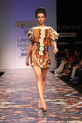 Pria Kataria Puri dress