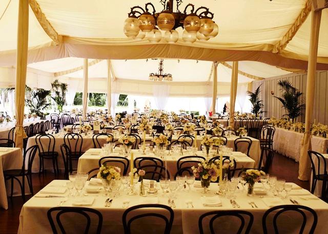 Kate Moss Wedding Layout