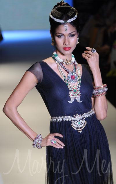 Netra for Amrapali Jewels