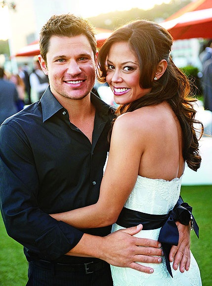 Nick & Vanessa Minnillo