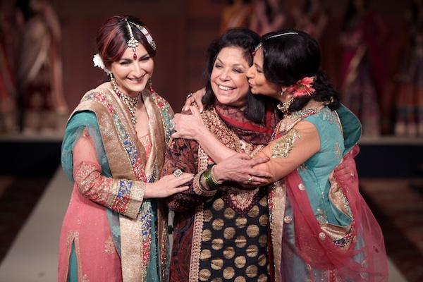 Ritu Kumar & Soha Ali Khan